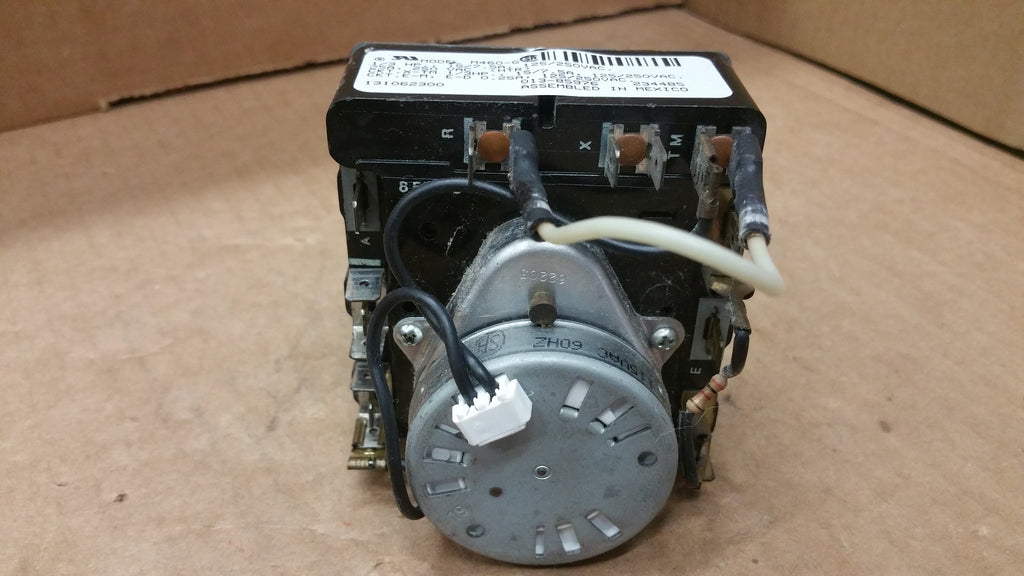 WHIRLPOOL DRYER TIMER-  131062300F