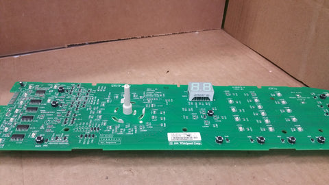 W10131865 $54.95 Whirlpool Laundry Washer Control Board W10131865  WPW10131865 11028032700