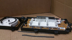 DC9200383B Samsung Washing Machine Control Board DC92-00383B 00383A-6E05