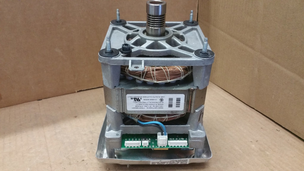 175d5106g001 $45.99 GE Washer Drive Motor 175d5106g001