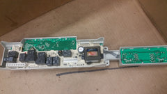 175D3695G008 $31.99 GE WASHER MOTOR CONTROL BOARD-PART 175D3695G008