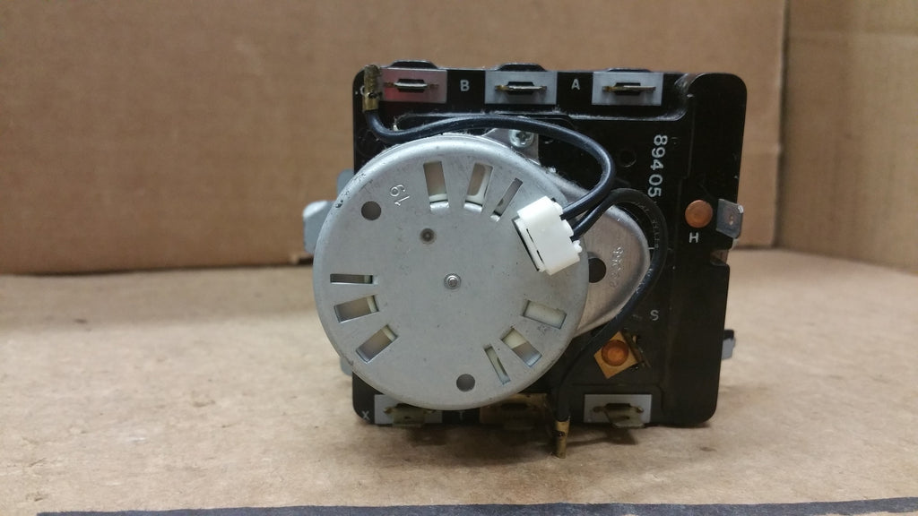 175D2308P010 $12.99 GE DRYER TIMER 175D2308P010