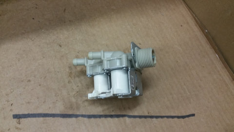 IV13SE1  LG WASHER WATER INLET VALVES 5221ER1003A