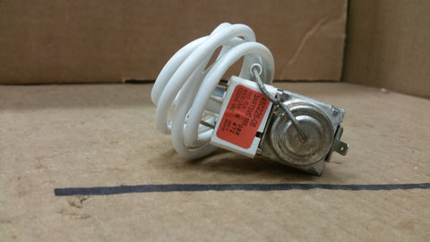 Frigidaire Refrigerator Temperature Thermostat Cold Control 45022608