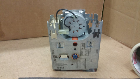 378133 $33.99 NEW WHIRLPOOL KENMORE WASHER TIMER 378133