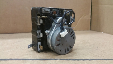 6 3715780 $17.99 MAYTAG DRYER TIMER  63715780