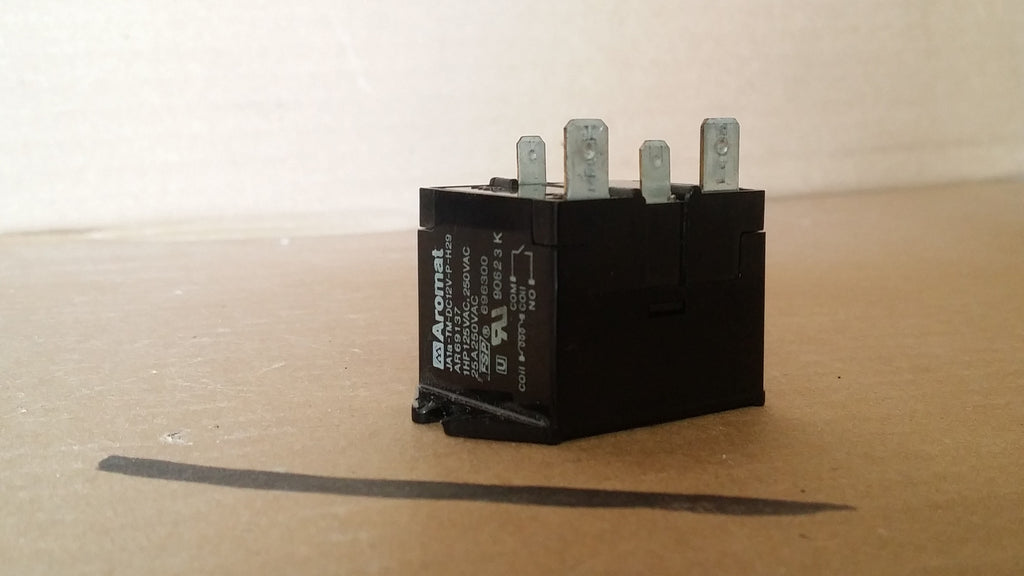 Whirlpool Kenmore Dryer Relay Switch #696300 AR69137