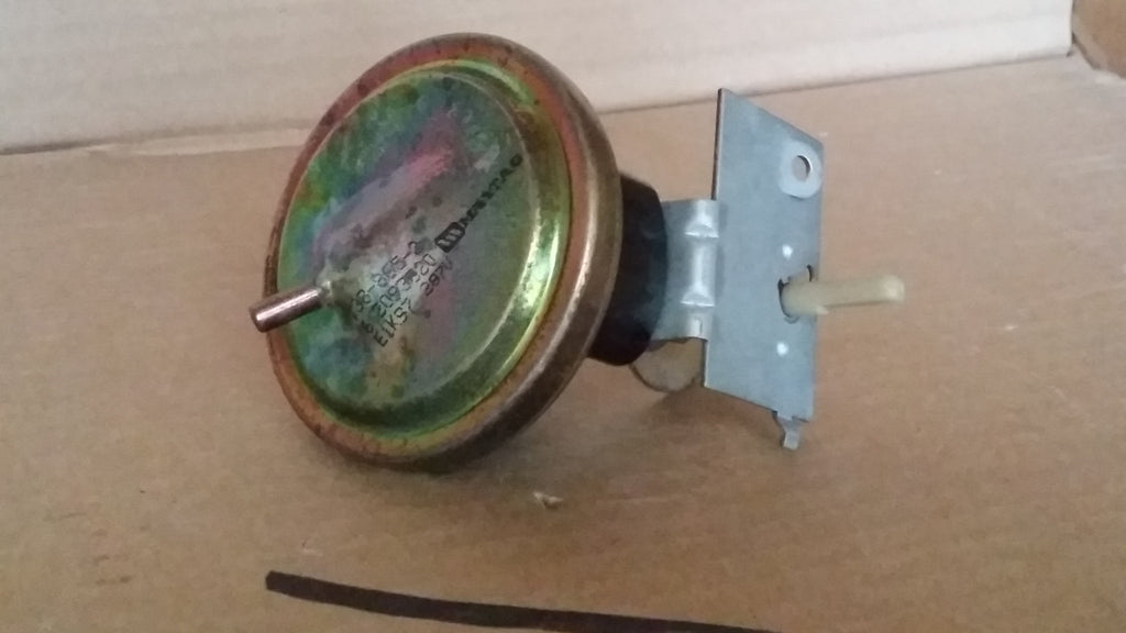 Maytag Washer Water Level Pressure Switch #2093620
