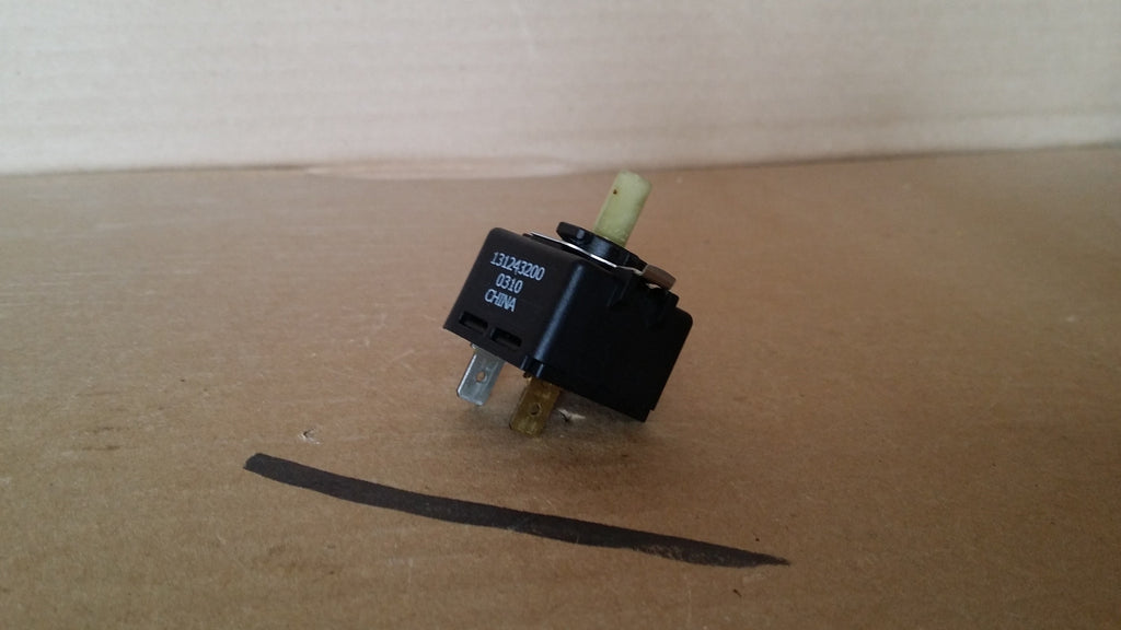 Frigidaire Electrolux Dryer Temperature Switch- 131243200