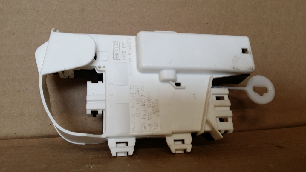 W10253483 WHIRLPOOL WASHER DOOR SWITCH WP W10253483 8540222