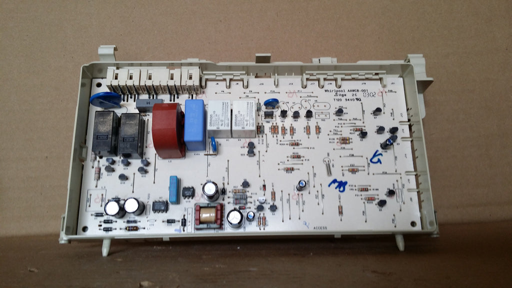 Whirlpool Kenmore Washer Control Board 461970200672 4619 70200672 01