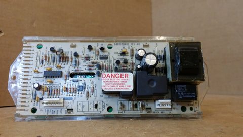 Whirlpool Kenmore Oven Range Control Board 023110723H 1000123323 06400205