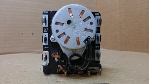 63086100 $15.99 Maytag Washer Timer 6 3086100 63086100