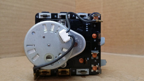 572D520P014 $19.99 GE DRYER TIMER 572D520P014