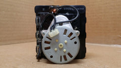GE Dryer Timer-  963D123G009