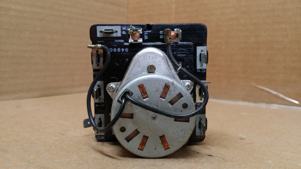 WHIRLPOOL DRYER TIMER CONTROL-    33001730/ M460-G/ 63097270