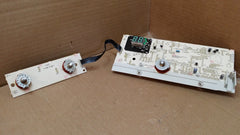 WH12X10382 GE Washer Electronic Control Board WH12X10405  WH12X10331