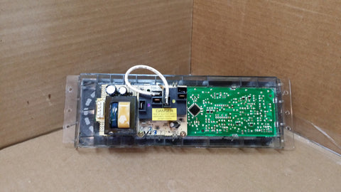 GE RANGE OVEN CONTROL BOARD-   WB27T10229/   191D2818P001/   AP2632971