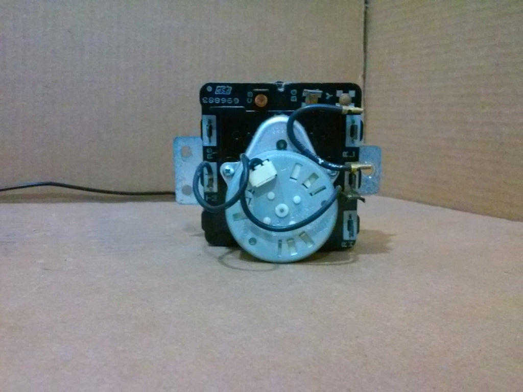 KENMORE DRYER TIMER- 696883/  3387634