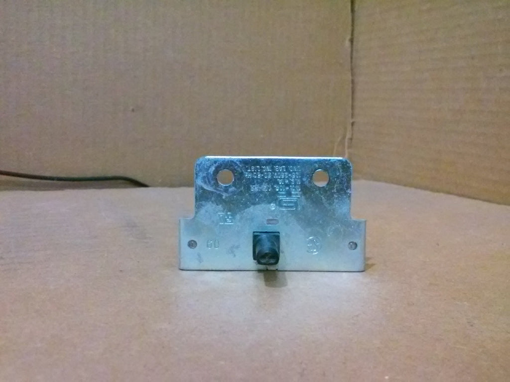 WHIRLPOOL DRYER START SWITCH- 660936/  279173/  693169