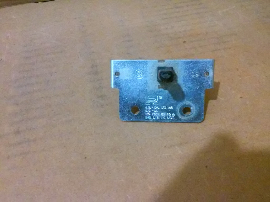 KENMORE DRYER START SWITCH- 660388/  279173/  3390511/  346191/  348771