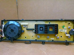 SAMSUNG WASHER CONTROL DISPLAY BOARD  DC92-00621A