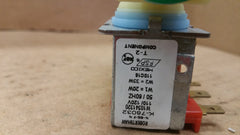 Whirlpool Washer Water Valve-  W10341320