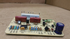 FRIGIDAIRE WASHER TEMPERATURE CONTROL BOARD-  134224300