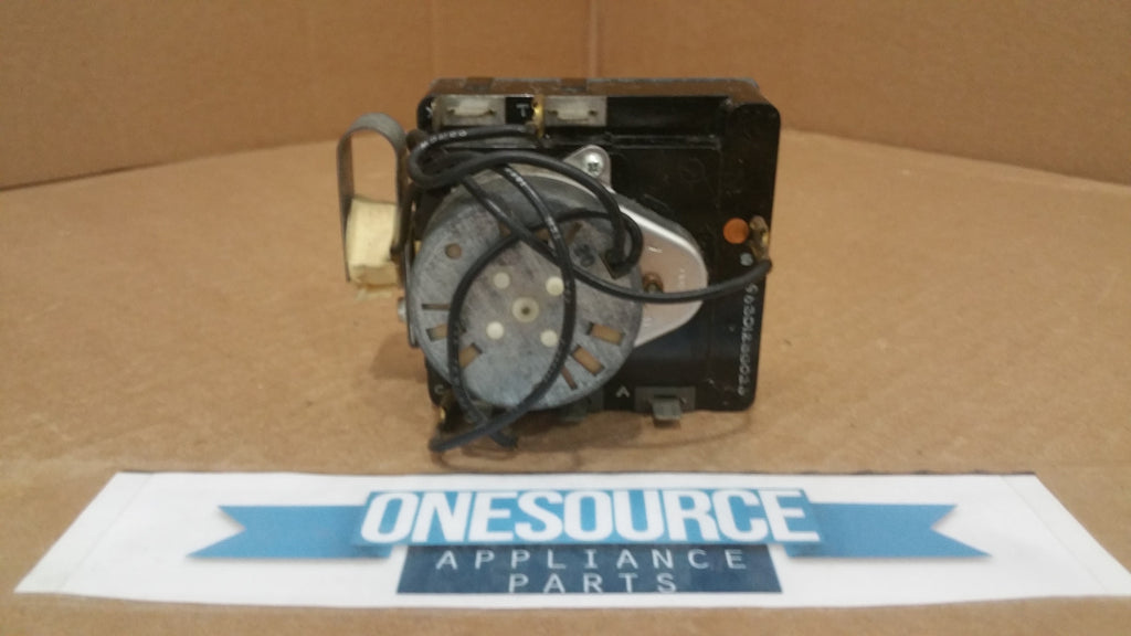GE DRYER TIMER M852   R 963D123G023