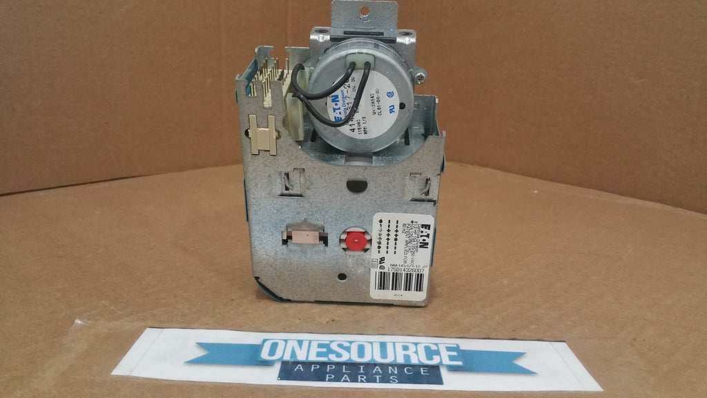 GE WASHER TIMER-    175D1432G007/  WH12X905