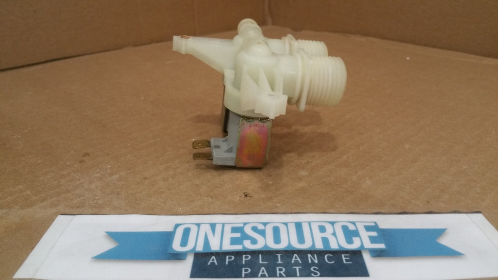 GE WASHER WATER INLET VALVE WH13X86 WH13X10024