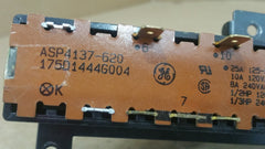 GE Dryer Temperature Switch-  175D1444G004
