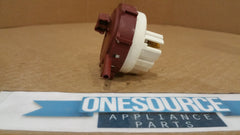Whirlpool Maytag Washer Pressure level switch-  W10304342/   WPW10304342