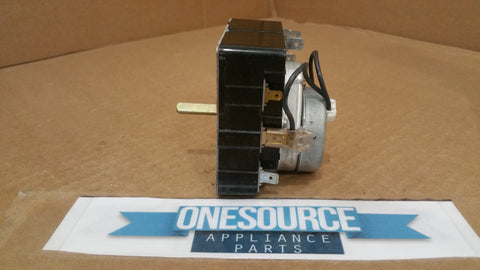 3406716 $39.99 KENMORE DRYER TIMER WITH KNOB # 3406716