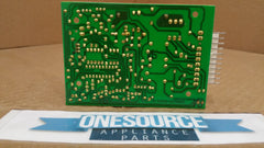 GE WASHER ATC BOARD 356073403