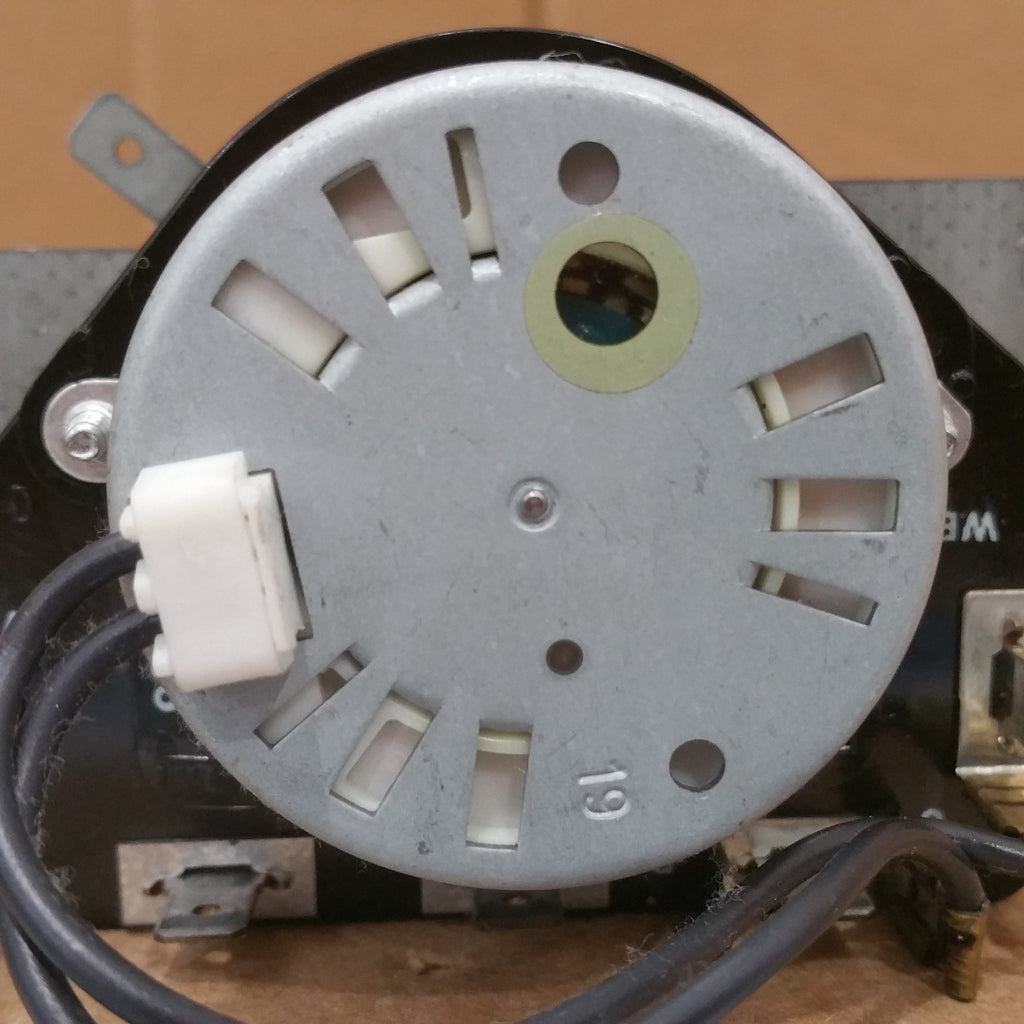 3396215 $72.99 WHIRLPOOL DRYER TIMER  WP3396215