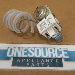 2325700 $12.99 WHIRLPOOL REFRIGERATOR TEMPERATURE CONTROL 2183403 W10567140 WPW10567140