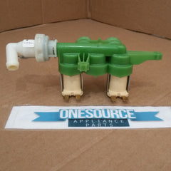 175D5928G001 $9.97 GE WASHER WATER VALVE 175D5928G001