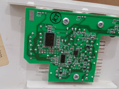 197D5551G001 $21.99 GE REFRIGERATOR DISPENSER DISPLAY CONTROL BOARD