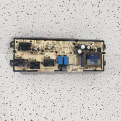 GE Oven Electronic Control Board - Part # ,183D8083P006 WB27K10147