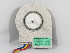 GE REFRIGERATOR EVAPORATOR MOTOR AND FAN-  WR60X10185/  197D2039P013/  WR23X10346/   WR23X10350