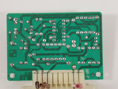 WHIRLPOOL WASHER TEMPERATURE CONTROL BOARD-  3407125