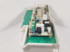 GE Washing Machine Control Board-   60D21830403C/  WHDVH680J0GG