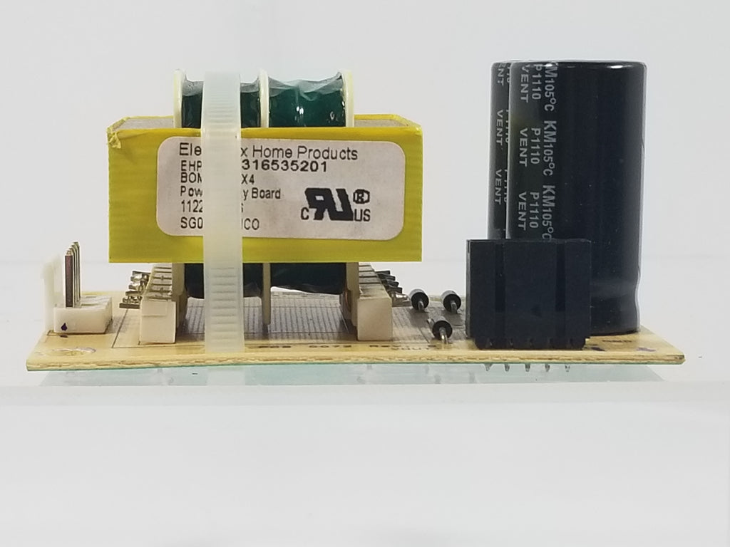 Frigidaire Wall Oven Power Supply Board-  316535201