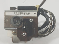 WHIRLPOOL RANGE THERMOSTAT- 3185625/  275-3175-03/  9422 A