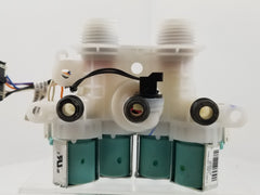 Whirlpool Inlet Water Valve-  W10849297/  W11165546