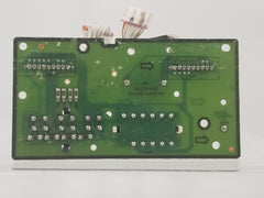 SAMSUNG Washer Display Control Board-  DC41-00257A