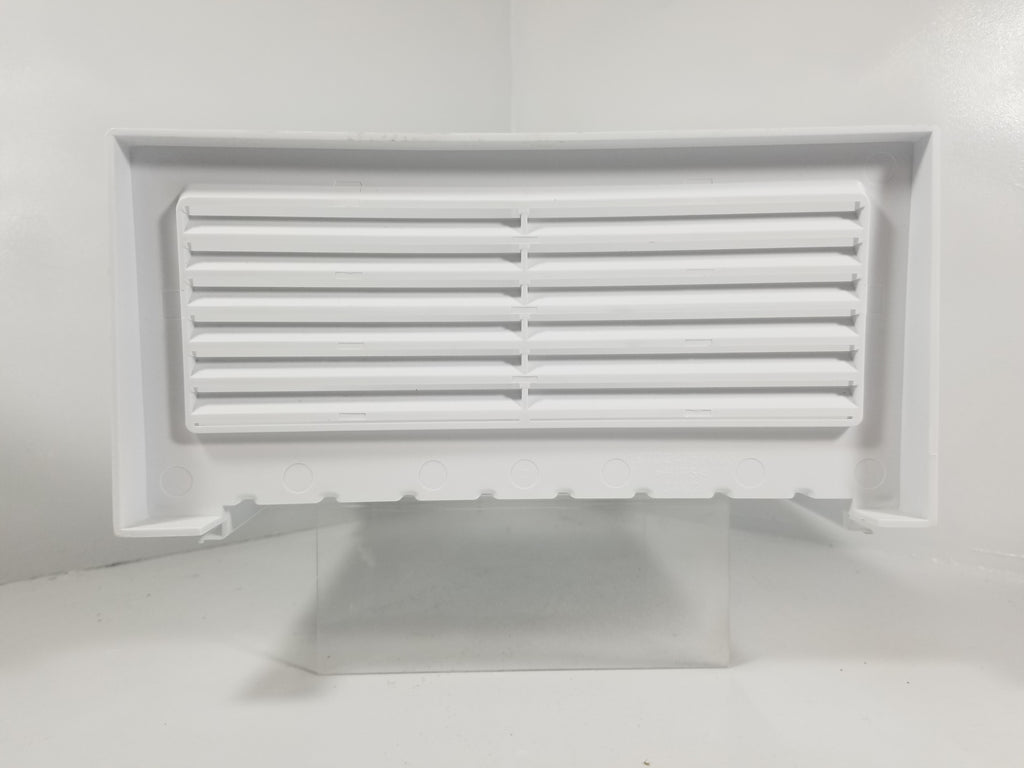 GE Refrigerator Freezer Chiller Top Shelf-  WR71X10961/ 197D2476P003 (Model GSS22WGMCWW)