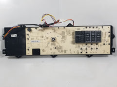 GE Washer Control Board-  237d1060g017/  237d1122g004