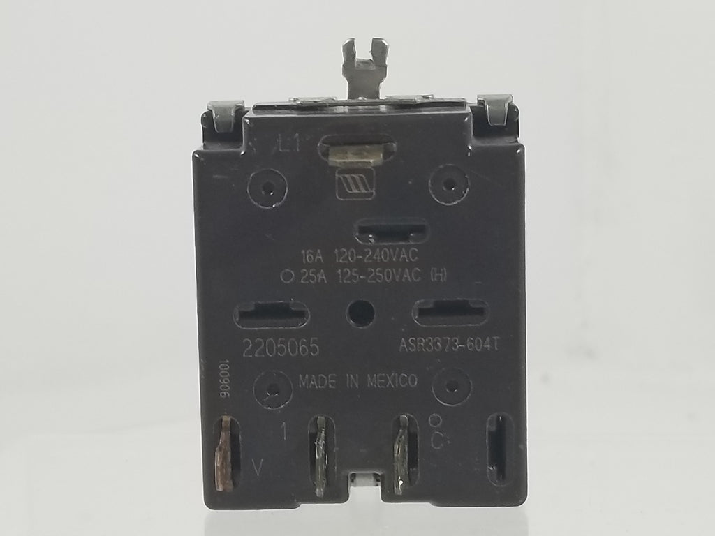 MAYTAG DRYER TEMPERATURE SWITCH- 2205065